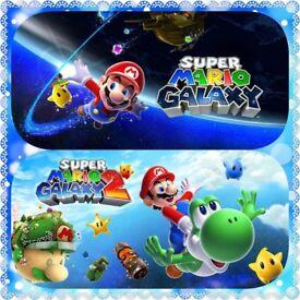 Wii U Console + Games,Wii,GameCube,Snes,Mega Drive,GBA.etc Breath of Wild Kart 8