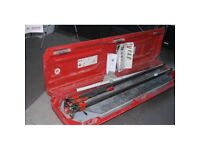 rubi 1200 tile cutter
