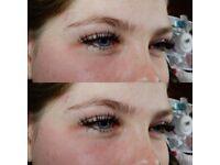 Eyelash Extensions - Nouveau Lashes