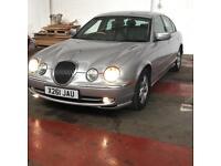 Jaguar S Type 3.0 Petrol - Low Mileage
