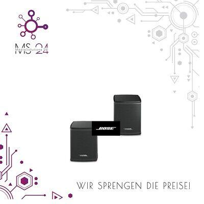 Bose ® Virtually Invisible 300 Wireless Surround Lautsprecher, Schwarz