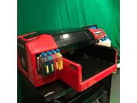DTG Printer Resolute R Jet 5