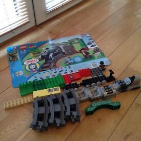 Lego Duplo Thomas & Friends - Spencer & Sir Topham Hat 3353
