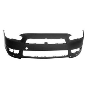 New Painted 2008 2009 2010 2011 2012 2013 2014 2015 Mitsubishi Lancer Front Bumper
