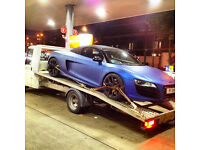 24/7 TOWING AND RECOVERY SERVICE, PRICE STARTING FROM £20.... WE SCRAP CARS....****VERY CHEAP****
