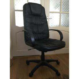 Office/computer chair.