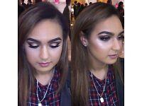Professional Makeup Artist - bridal, asian bridal, makeup for occasions, parties