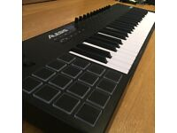 Alesis VI 49 Midi Keyboard Controller - SWAP OR SALE