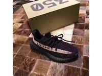Adidas Yeezy v2 350 breds