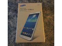 Samsung Galaxy Tab 3 SM-T315 16GB, 8in - Pearl White - In un-opened box