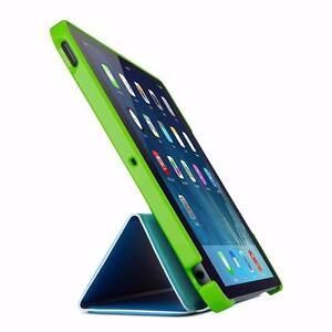 Apple iPad Mini 1 / 2 / 3 Lego Folding Flip Folio Book Style Shield Builder Cover Case