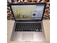 "Perfect Mint Apple MacBook Pro 13.3"" 2.5GHz i5 8GB 256GB SSD (2012) Grade A+ with 12 Month Warranty"