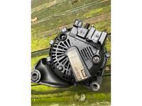 Bmw 120d 2005 alternator spares or repair £10