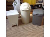 Kitchen bins