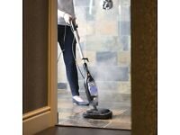 Ovation 1500W 13-in-1 Multi Purpose Upright & Hand Held Complete Steam Mop