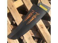 SELECT POWER EDGE FREE SLAM Windsurfing Fin