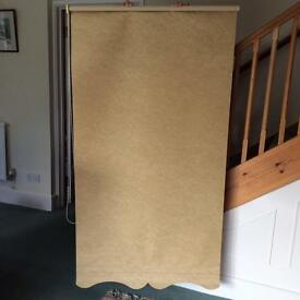 Roller blinds beige (4)