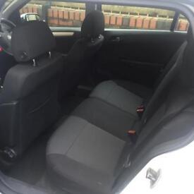 Vauxhall Astra estate
