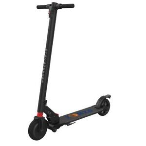 Best rated electric scooter brand new with warranty. Easy to carry and commute. electric kick scooter