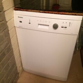 Blomberg Full Size Dishwasher