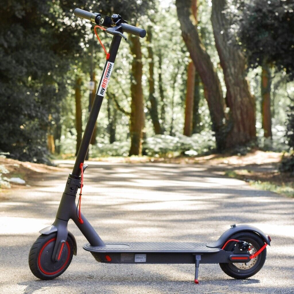 Xiaomi Mijia Electric Scooter Pro (New 2019 Model, Upgrade Of M365)  Sold  by myBESTscooter   in Bournemouth, Dorset   Gumtree