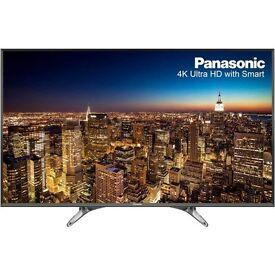 """Panasonic TX-55DX600B DX600 55"""" Smart LED 4K Ultra HD Freeview HD TV"""