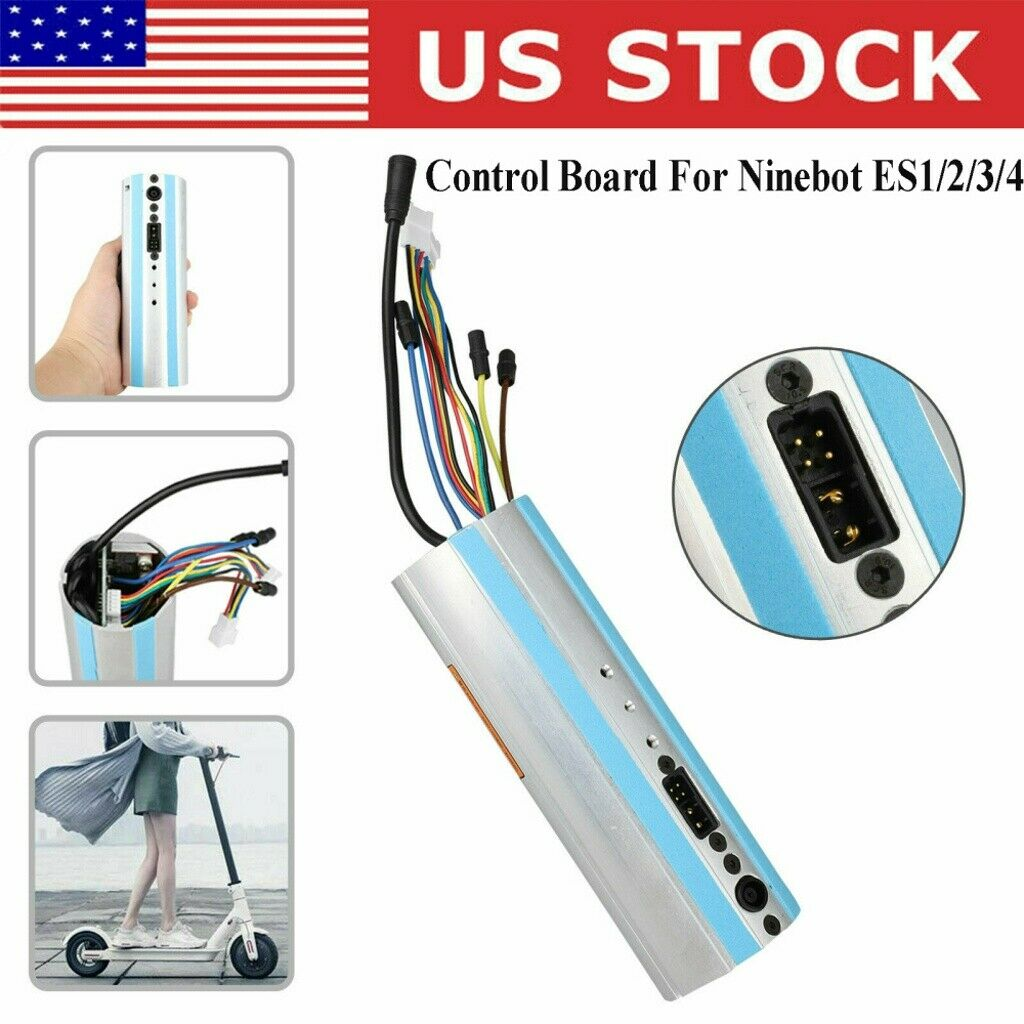 Activated Bluetooth Dashboard Control Board For Ninebot Segway ES1,2,3,4 USA