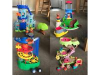Toys Bundle For Young Children / Toddlers