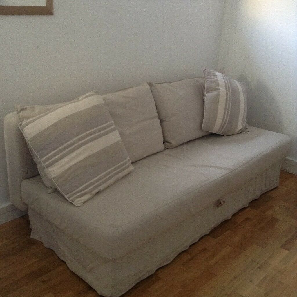 Fabulous Ikea Himmene Sofa Bed To Pickup Asap In Camden London Gumtree Gmtry Best Dining Table And Chair Ideas Images Gmtryco