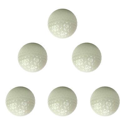 ssige Night Glow Golfbälle Night Golf Club Balls (Night Glow Bälle)