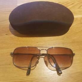 Tom Ford frames Gregoire
