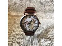 Men's Vintage Style Watch