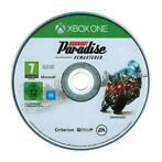 Burnout Paradise Remastered (losse disc) (Xbox One)