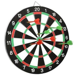 17 Dartboard Game - with 6 Darts - iTargeton - Ship across Canada
