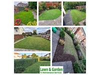Gardener Experianced + Reasonably Priced