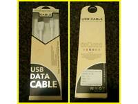 iPhone USB Data Cable Charger