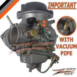 Arctic Cat Carburetor Rebuild Kit