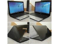 "Brilliant condition Acer Travelmate 15.6"" Core i3 HDMI laptop. 6GB DDR3 RAM. 500GB hard drive."