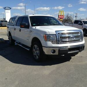 2014 Ford F-150 XTR w/CHROME PKG *FINANCING AVAILABLE WITH $0 DO