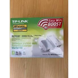 Tp link WiFi Extender