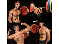 Personal Trainer, Boxing Coach, Weight Loss, Weight Training, Strength Training, Kettlebell Coach