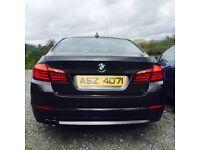 Bmw 5 Series 520d f10 2011 New Shape £7450 ONO