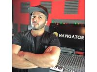 Professional Music Producer \ Sound Engineer