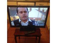 "MINT 32""PANASONIC WIFI LCD FULL HD 1080p"