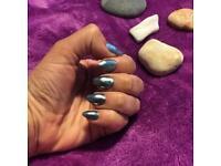 Manicure - Shellac