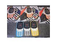 Nokia 3310 (new)