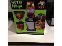 Nutri ninja bl450 uk