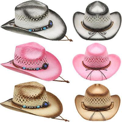 Stroh-cowboy-hut (Emeco WESTERNHUT STROH COWBOYHUT RODEO WCH-AB023 )