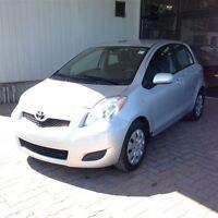 2010 Toyota Yaris -