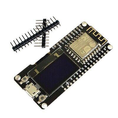 eBay - Wemos Lolin32 (ESP32 with OLED Display)